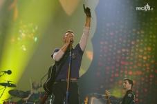 Coldplay en el Estadio Nacional - Foto: © Sergio García Pardo (@ChechoFotografo) / Recital.cl