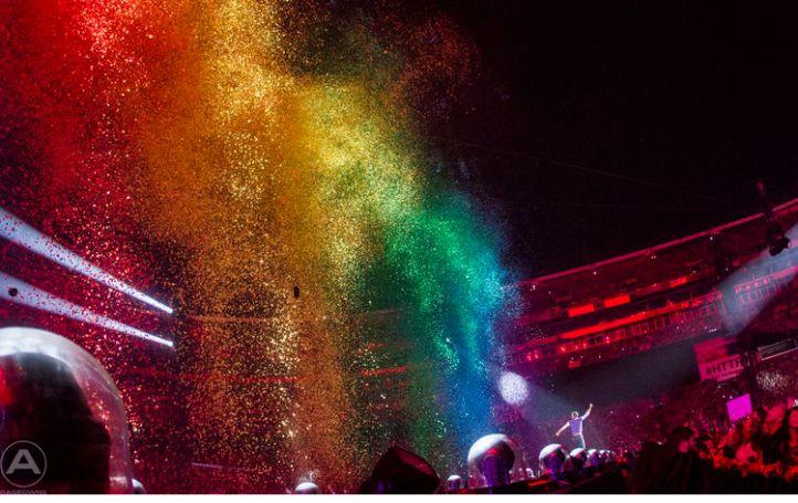ColdplayDC